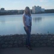 Светлана 44 года (Рак) Мончегорск