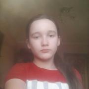 Полина, 20, г.Ковров