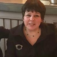 Ольга, 59 лет, Овен, Москва