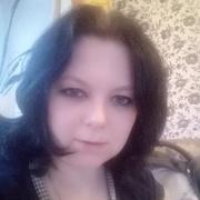 Кристина 30 Савинск