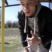 Саня 25 лет (Козерог) Староконстантинов