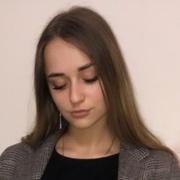 Liza, 23, г.Киев