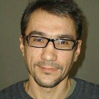 Евгений, 51 год, Овен, Санкт-Петербург