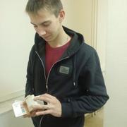 Виктор, 21, г.Аткарск