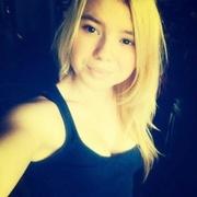 Лиза, 24, г.Сходня