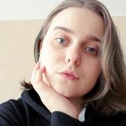 Anna Sadkova 21 Могилёв