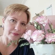 Елена 44 года (Телец) Озерск