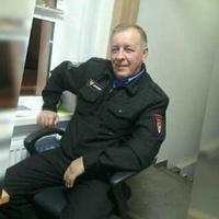 Владимир, 61 год, Стрелец, Москва