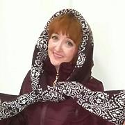 Ярина, 57, г.Новозыбков
