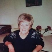 Анна 60 лет (Телец) Новгородка