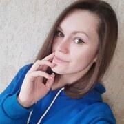 Елена, 23, г.Смоленск