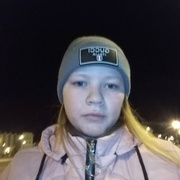 Танюшка, 18, г.Югорск