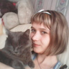 Кристина Закирова, 24, г.Черногорск