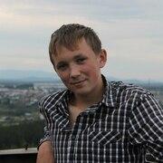 Алексей, 24, г.Нижняя Тура