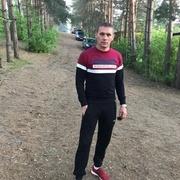 Дмитрий 35 Саранск