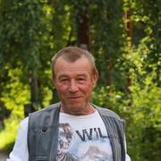 СЕРГЕЙ, 66, г.Бердск