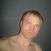 Денис Сафонов 34 Новосибирск