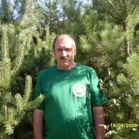 Владимир, 64 года, Телец, Барнаул