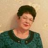 Валентина, 69, г.Магадан