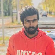 praneeth madu, 31, г.Тосно