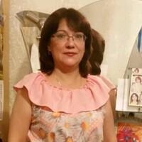 Алена, 45 лет, Лев, Ноябрьск