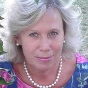 Ольга 53 года (Близнецы) Екатеринбург