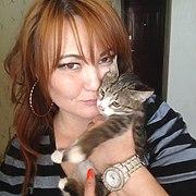 Заяна, 34, г.Элиста