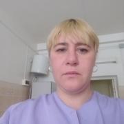 Юлия Савицкая, 39, г.Корсаков