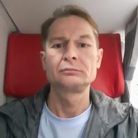 олег, 45 лет, Овен, Красногорск