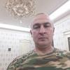 Akmal Akbarov, 41, Tashkent