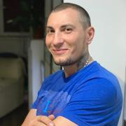 Сергей 35 лет (Козерог) Новосибирск
