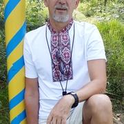 Александр, 61, г.Черноморск