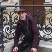 Макс Зимичев 57 Санкт-Петербург