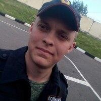 Дмитрий, 27 лет, Лев, Москва