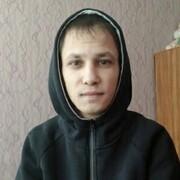 Евгений, 26, г.Краснокамск