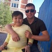Асхат Ерсинов, 30, г.Астана