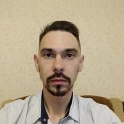 Андрей Жилев, 29, г.Миасс