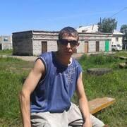 александр, 31, г.Ванино