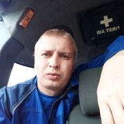 Иван Емельянов, 34, г.Архангельское