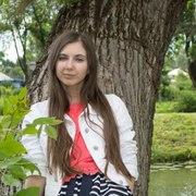 Анастасия, 27, г.Щекино