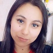 Анастасия 31 год (Телец) хочет познакомиться в Красноармейске (Саратовске.)
