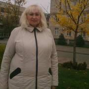 Liubov 66 Черкассы