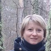 Марина 43 года (Весы) Оренбург