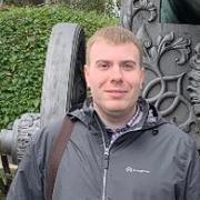 Андрей 31 год (Скорпион) Комсомольск-на-Амуре