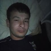 Sanjar REYIMBOYEV 28 Актау
