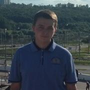 Сергей, 24, г.Ясногорск