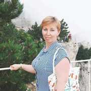 Елена, 48, г.Сочи