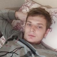 Віктор, 22 года, Лев, Снятын