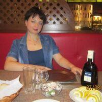 Оксана, 56 лет, Весы, Санкт-Петербург