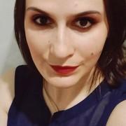 Анжела Таран, 20, г.Харьков